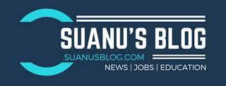 Suanu's Blog