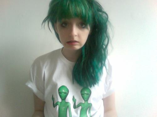 girl Short tumblr hipster hair