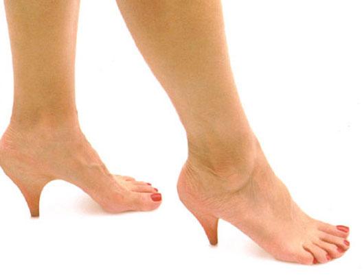 Zapatos De Tacon Para Niña De 14 Años