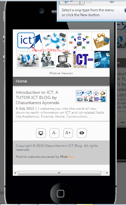 Gordons Information And Communications Technologies Ict Blog | PDF