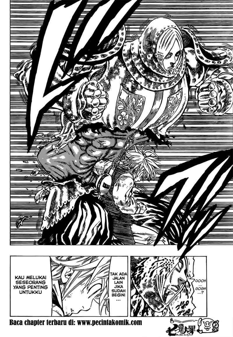 Nanatsu No Taizai Chapter 14-13