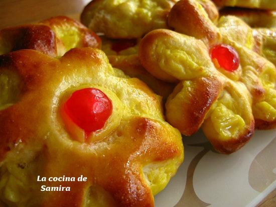 la cocina de samira narcisos labid