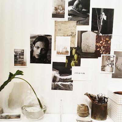 Salon Maison&Objet / String / Blog Atelier rue verte /
