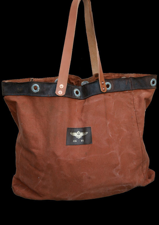 WORKWEAR AF MECHANIC CARRYALL