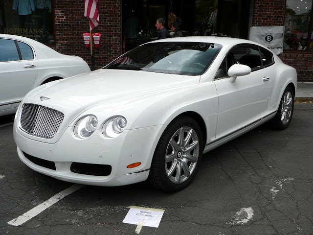 Xe Bentley