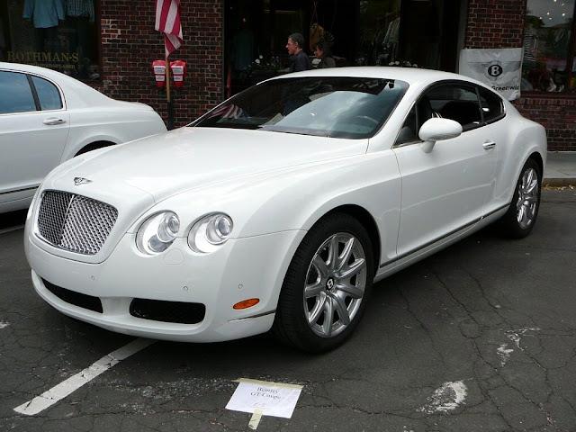 Xe Bentley