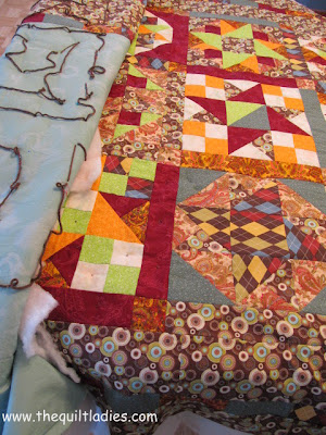 One Quilt Block Twelve Different Ways Quilt Pattern Now Available