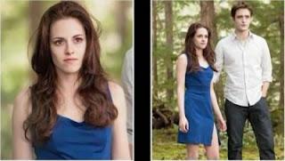 Imagem (Still) de Amanhecer Parte 2 com Bella e Edward