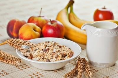 Alimentations riches en fibres pour prévenir la constipation
