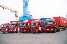 Trở thành nhà vận chuyển toàn cầu 3PL đối mặt thách thức mới