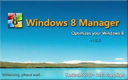 Windows 8 Manager 1.0.3