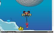 Imagenes Graciosas Parte 17. Uyy se ahoga!!!! Publicado por Mr.Penguin Club . imagenes graciosas parte