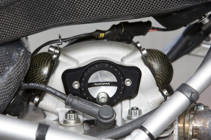 Radical Ducati RAD02 PURSANG