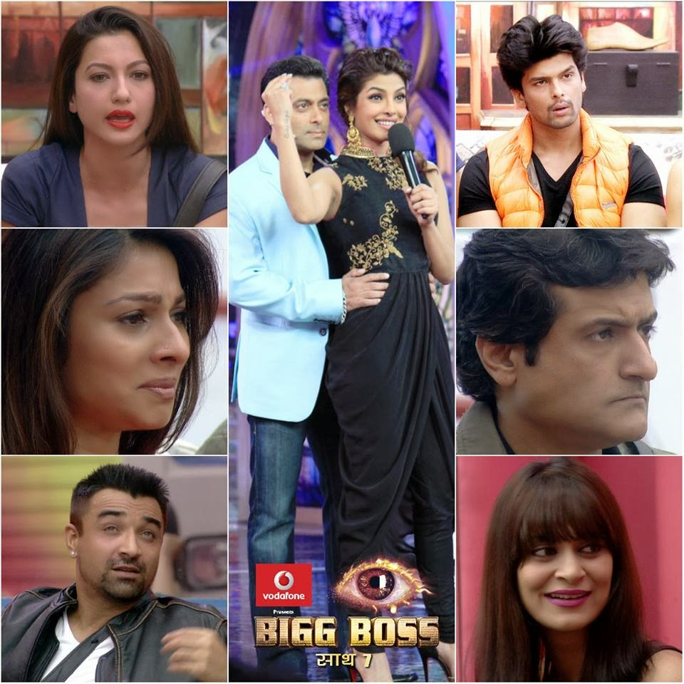 Bigg Boss 10 Episode 63 - The Times of India