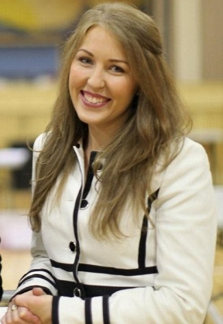 Emma Kiernan