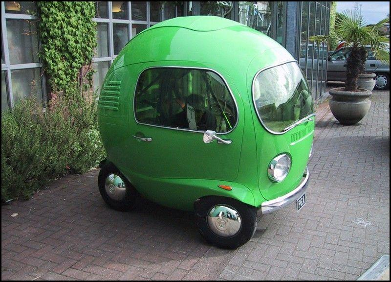 The Cool Weird Cars Romantic Lifestyle