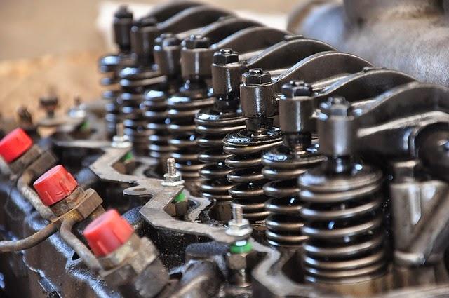 エンジンの画像