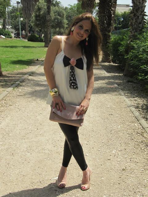 בלוג אופנה Vered'Style סיכום הטרנדים לאביב-קיץ 2012