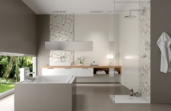 7 warna keramik kamar mandi dengan perpaduan motif yang elegan