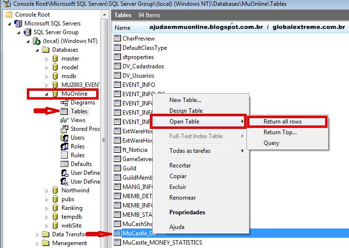 Entendendo detalhadamente a configuração do Castle Siege [Mu Online] MUCastle_DATA-OPEN