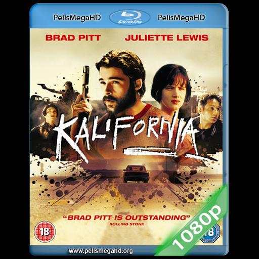 KALIFORNIA (1993) FULL 1080P HD MKV ESPAÑOL LATINO