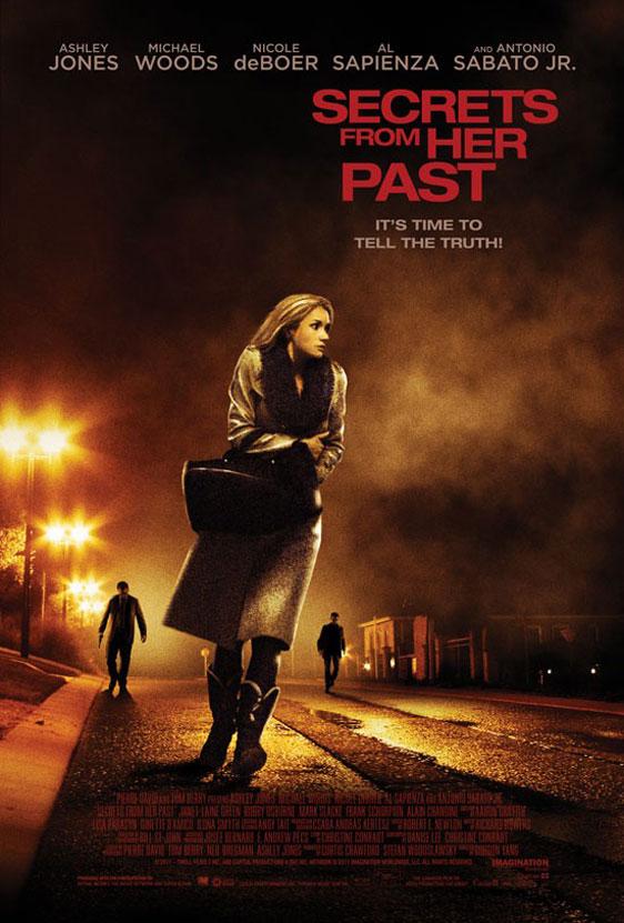 Segredos do Passado – Dublado (2011)