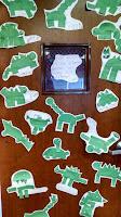 dinosaurs math preschool