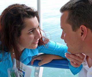 Aprende a hablar con tu pareja #seducción