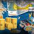 Στα 14 δισ. ευρώ αποτιμάται το κοίτασμα των υδρογονανθράκων στον Πατραϊκό κόλπο