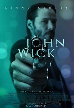 Filme John Wick - De Volta ao Jogo 2014 Torrent