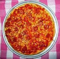 RESEP Cara Membuat PIZZA Sederhana Tanpa Oven