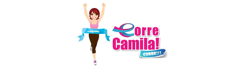 Corre Camila