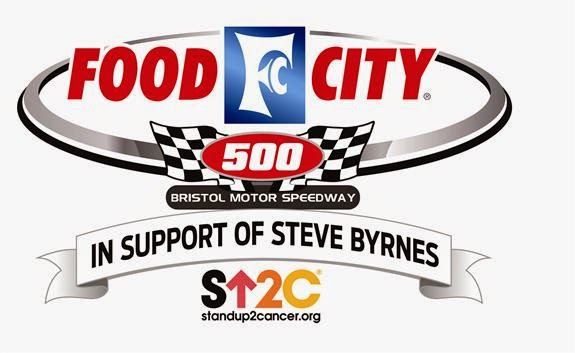 Race 8: Food City 500 at Bristol