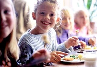 وجبة الافطار أساسية للحيوية والنشاط