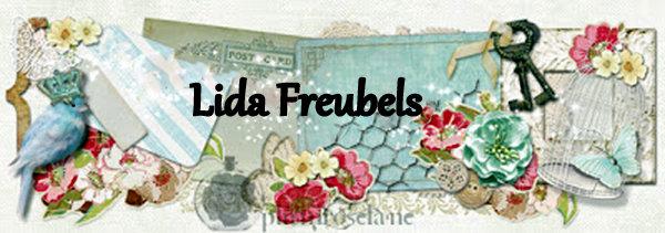 Lida Freubels