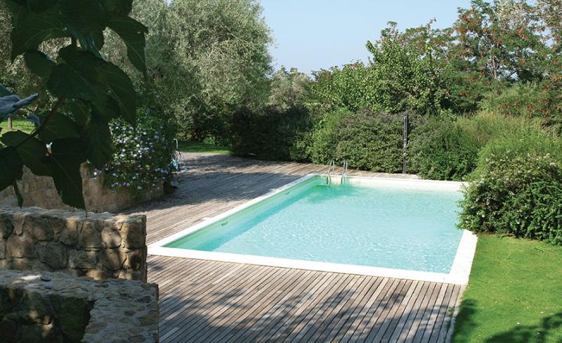 Aus p a m f expo dal 1973 i professionisti dell 39 outdoor - Realizzare una piscina ...