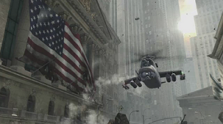 MW3 stock exchange New York