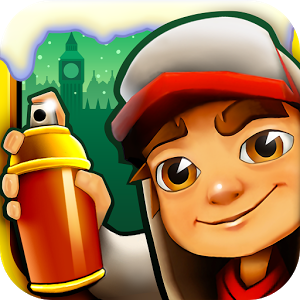 Subway Surfers v1.18.0 Mod APK Unlimited Money Keys