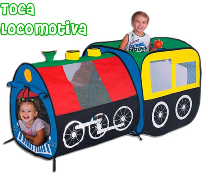 TocasBarracasInfantis,brinquedos, brincadeiras, lojas de brinquedos, Brinquedos Infantis, toca, locomotiva infantil, bolinhas, crianças, ver brinquedos, brinquedos para comprar,barraca infantil,brinquedos com bolinhas