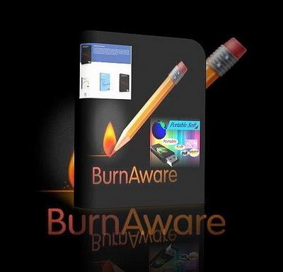 BurnAware Professional v6.9.3 - MULTI - ITA