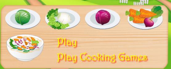 Game nấu ăn miễn phí, chơi game nấu ăn bạn gái online