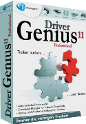 Driver Genius Professional 11.0.0.1136 Full + Patch