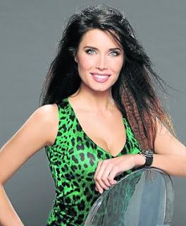 Pilar Rubio Long Hairstyles