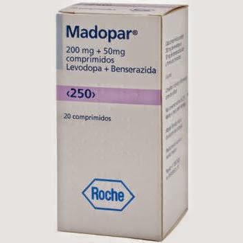 Levodopa Parkinson Dosis / Acheter Mesalamine Pas Cher