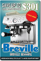 Breville BES860XL