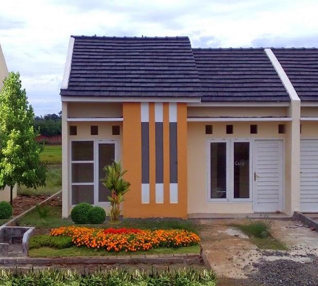 rumah minimalis sederhana 6