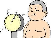 Cara lain menurunkan berat badan (diet)