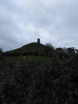 Reflecting on the joy of climbing Glastonbury Tor