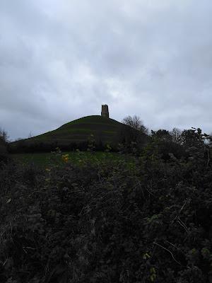 Reflecting on the joy of climbing Glastonbury Tor