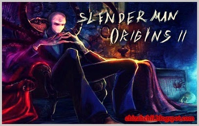 Slender man: Origins 2 for iPhone